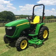 John Deere Tractors For Sale Near Me >> 2011 John Deere 3000 Series For Sale : Used Tractor Classifieds