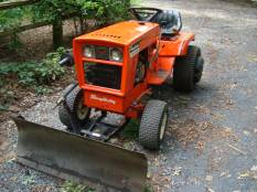 1985 Simplicity 7790 Diesel For Sale Used Tractor