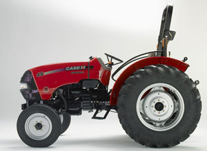 2011 Case IH Overview