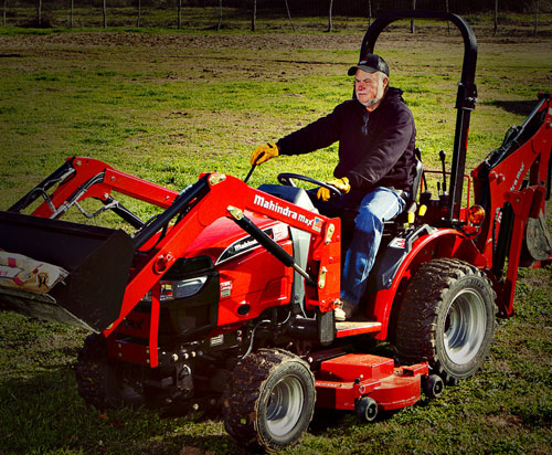 Mahindra Max 22 Reviews Gnewsinfo Com