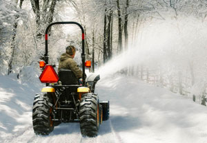 2012 Yanmar Sx3100 Snowblower
