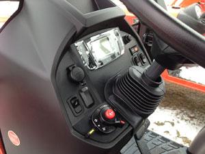 2013 Kubota B2650 HST Cab Review