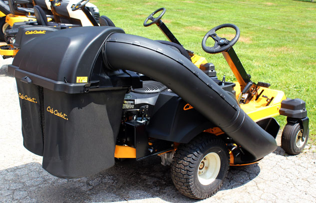 2014 Cub Cadet RZT S 42 Rear 2014 cub cadet rzt s 42 zero turn review cub cadet rzt 54 wiring diagram at alyssarenee.co