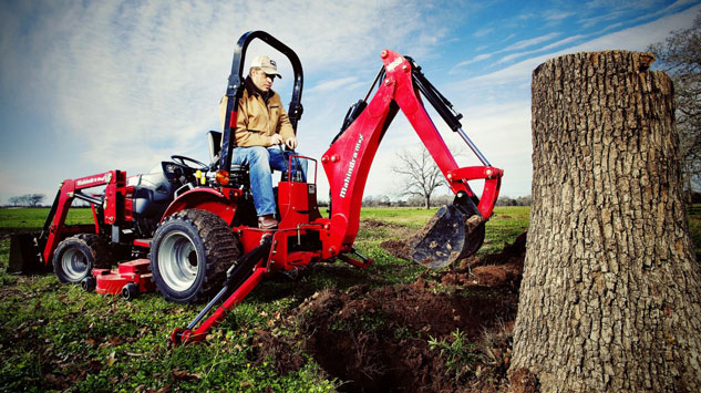 Comparison read our review of the 2014 john deere 3r series