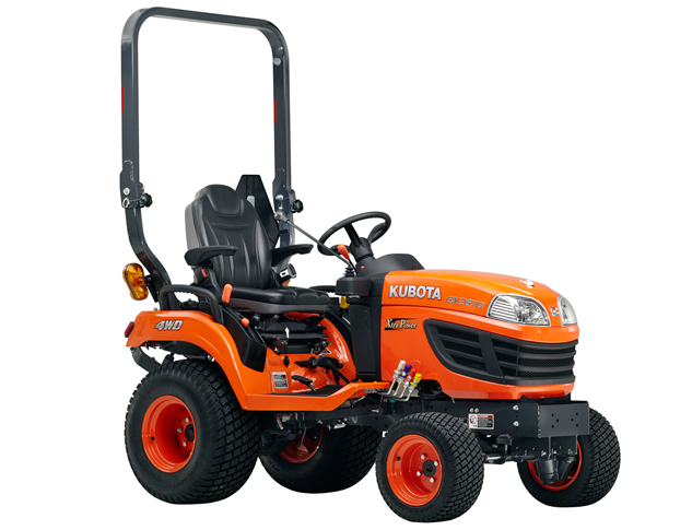 2015 Kubota BX2670-1 Front Right