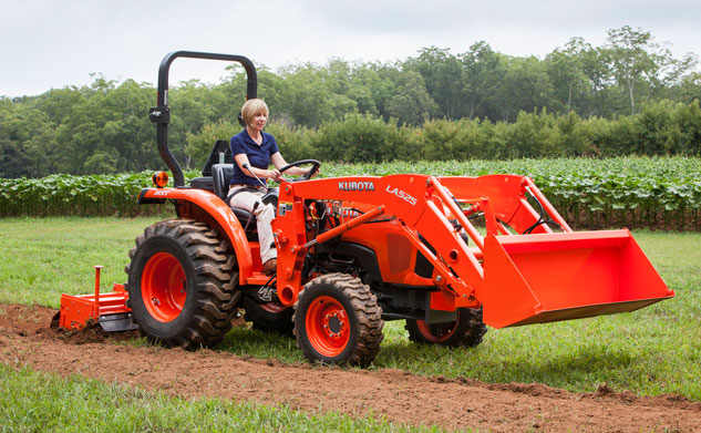 In addition to the la525 loader mentioned above a full range of