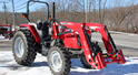 4wd Tractors 4wd Tractor Reviews Videos And Pictures