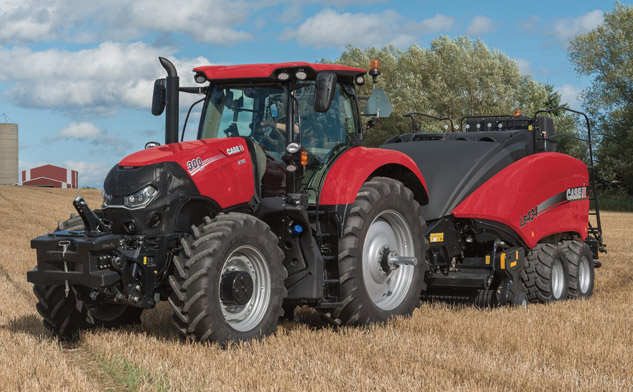 2016 case ih optum 300 cvt review