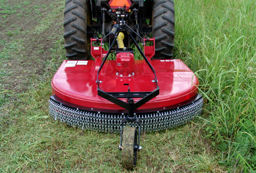 Bush Hog Tractor Implement Rotary Mower – HD Wallpapers