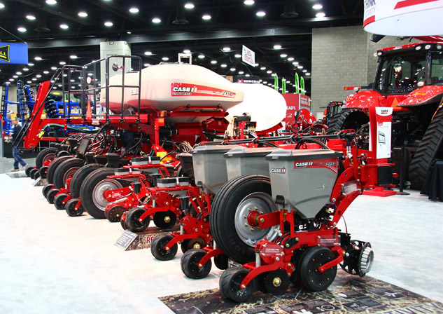 Case Early Riser Planter