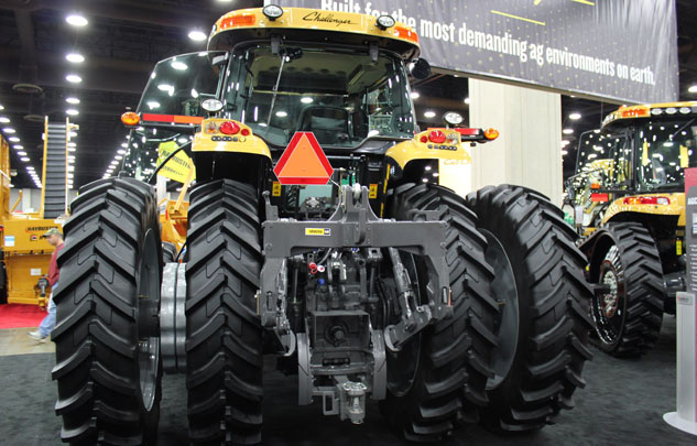 Farm Tractor Transmission : How to choose a transmission for your tractor