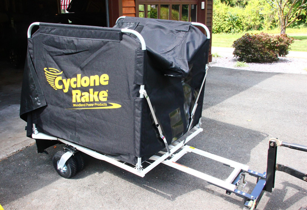 Cyclone Rake XL Completion