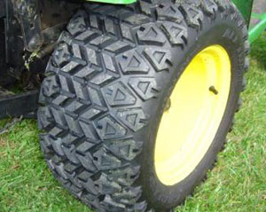 How To Choose The Right Tires For Your Tractor Tractor News