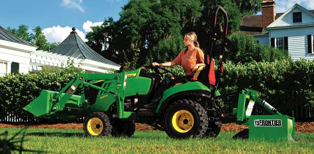 2017 Subcompact Tractor Comparison   Part 2