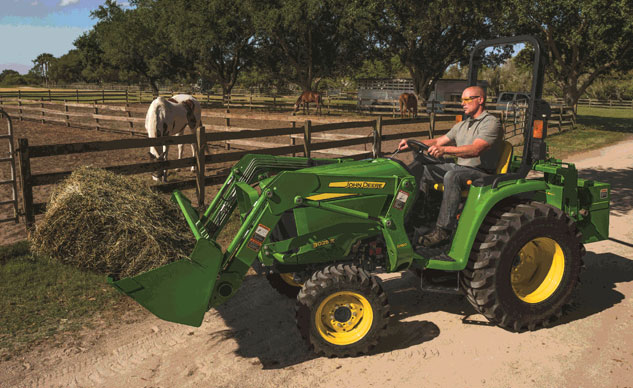 2017 John Deere 3025e Review. 2017 John Deere 3025e Working Left. John Deere. 3032e John Deere Pto Diagram At Scoala.co