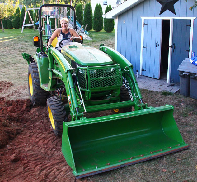 2017 John Deere 3033R Long-Term Review: First Impressions