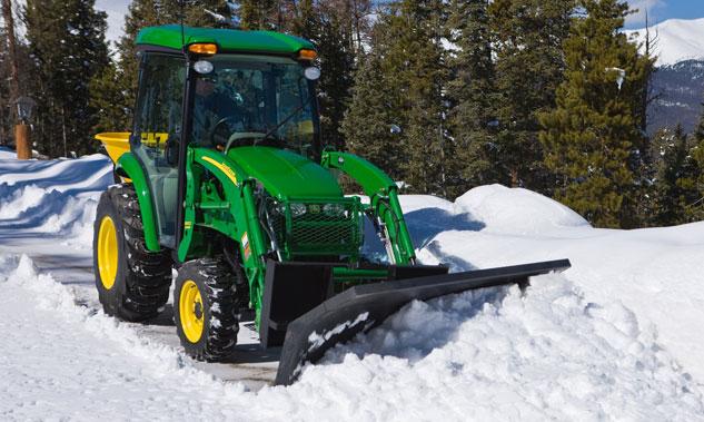 Winter Diesel Care