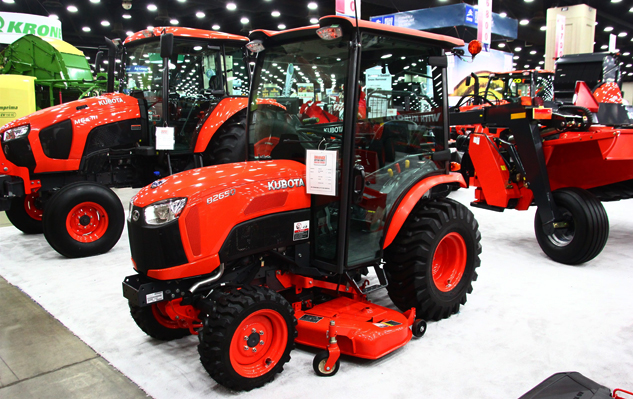 2017 National Farm Machinery Show Report Part 3