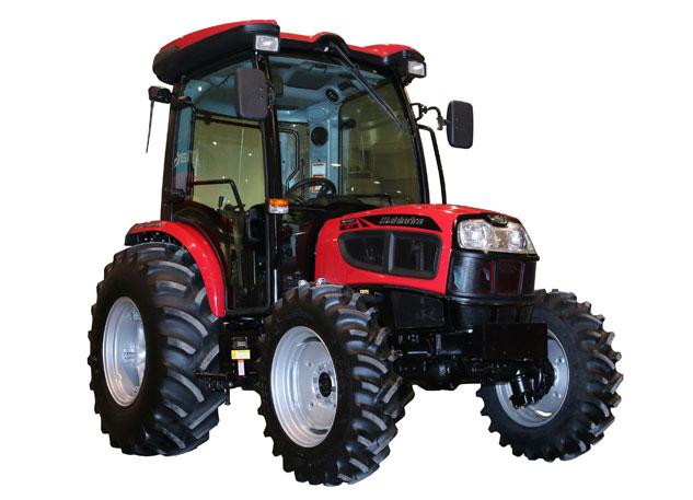 Mahindra 3550
