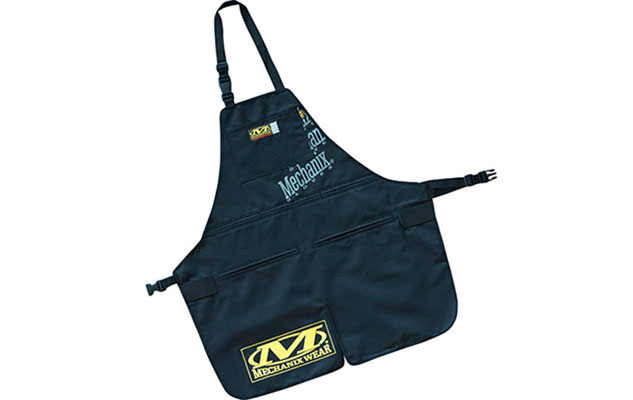 Mechanix Shop Apron
