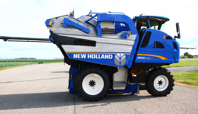 New Holland Braud 9090L