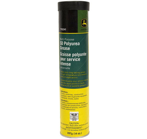 John Deere Polyurea Grease