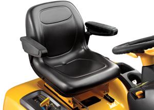 2012 Cub Cadet GTX 2100 Review