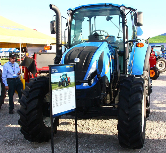New Holland T6 2WD