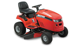 Lawn garden tractor reviews lawn garden tractors tend to be small