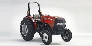 Tractor com - 2013 Case IH Farmall® A-Series 65A 4WD Tractor