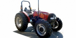 2011 Case IH Farmall® A-Series 75A 4WD