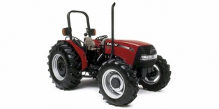 2010 Case IH Farmall® C-Series 75C with ROPS