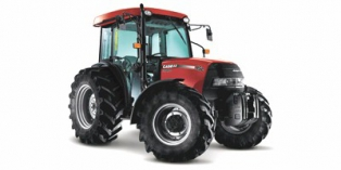 2010 Case IH Farmall® C-Series 95C with Cab
