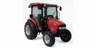 2010 Case IH Farmall® Compact Farmall 50 CVT with Cab