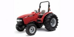 Tractor com - 2010 Case IH Farmall® Compact Farmall 55