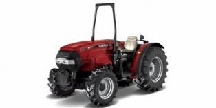 2014 Case IH Farmall® N-Series 75N with ROPS