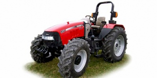 2011 Case IH Farmall® U-Series 85U with ROPS