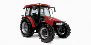 2012 Case IH Farmall® U-Series 95U with Cab