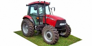 2010 Case IH Farmall® 70 2WD with Cab