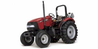 2010 Case IH Farmall® 70 4WD with ROPS