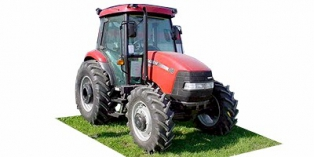 2012 Case IH Farmall® 80 4WD with Cab