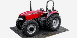 2011 Case IH Farmall® 80 2WD with ROPS