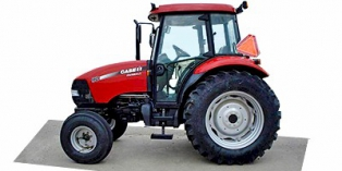 2012 Case IH Farmall® 90 4WD with Cab