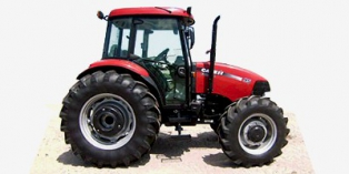 2013 Case IH Farmall® 95 2WD with Cab