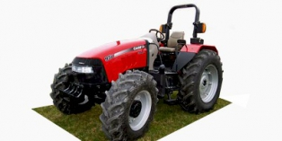 2012 Case IH Farmall® 95 2WD with ROPS