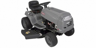 2010 Craftsman LT Series 1500