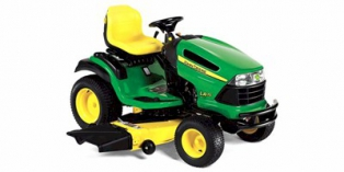 Tractor 2010 John Deere 100 Series La 175 Reviews Prices And Specs