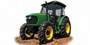 Tractor Com 2010 John Deere 5000 Series 5101e 4wd Limited Tractor Reviews Prices And Specs