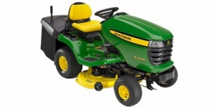 2011 John Deere Select Series X300 SS X300 42XR