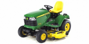 2011 John Deere Select Series X700 SS X724 48X